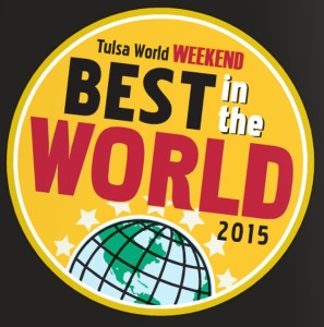 Best in the World 2015