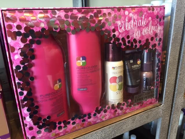 Pureology Smooth Perfection Gift Set