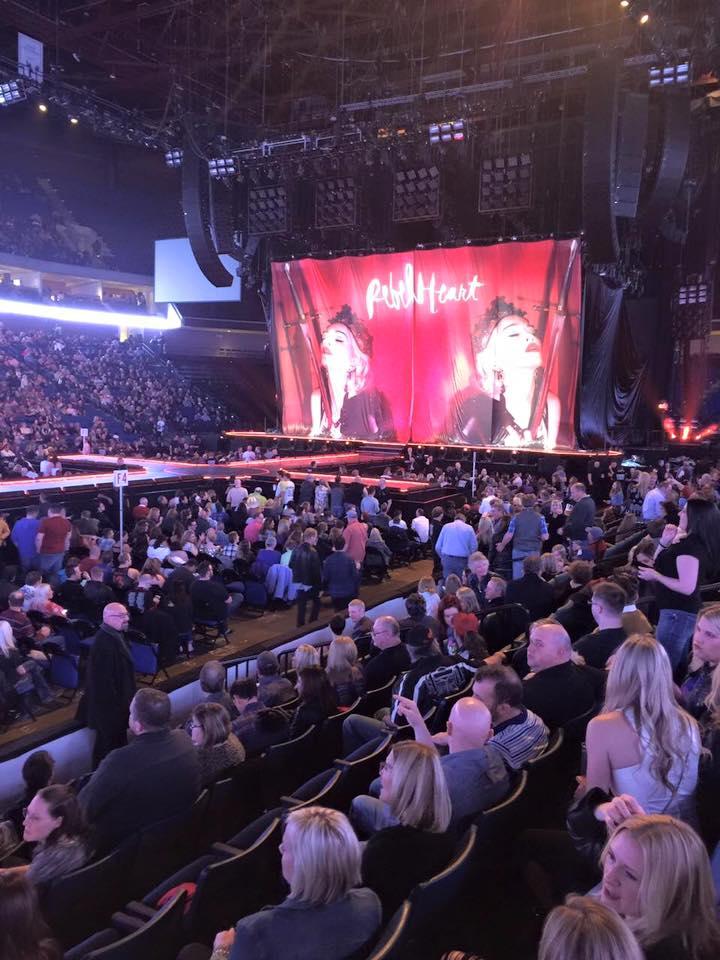 Madonna Concert 05
