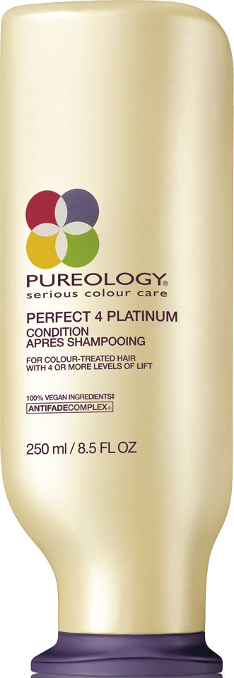 Perfect for Platinum Conditioner